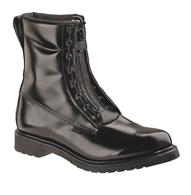 Thorogood Fire Station Fire 8 Quot Front Zip Uniform Boot